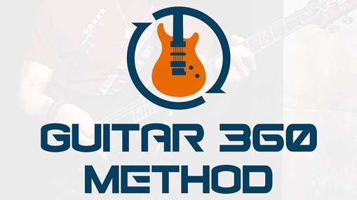 Guitar 360 Method