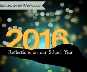 Reflections on our School Year 2016