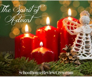 The Spirit of Advent