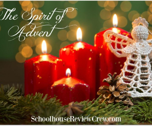1 The Spirit of Advent