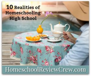 The Lonely Path of Homeschooling Older Children