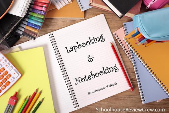 2 Lapbooking and Notebooking