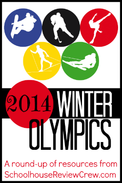 Winter Olympics Resources Round Up