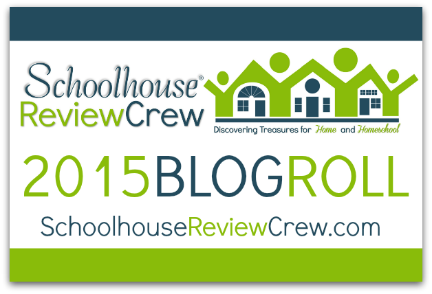 2015 SchoolhouseReviewCrew BLOGROLL