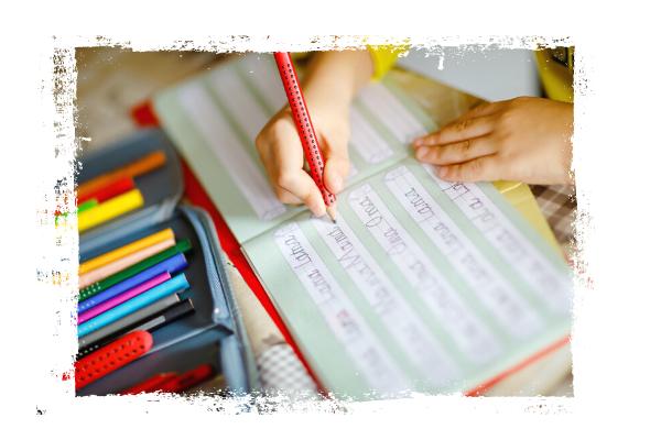 3 Tips for Better Handwriting in Your Homeschool @ Homeschool Review Crew