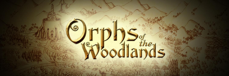 4 Orphs Banner