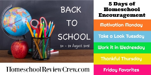 encouraging quotes for homeschool moms