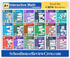 Math Mini-Courses {A+ Interactive Math Review}