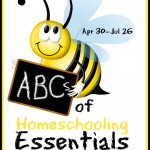 ABCs of Homeschooling Essentials
