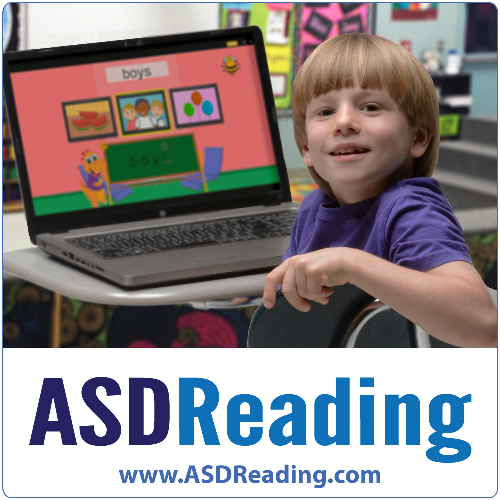 ASD Reading