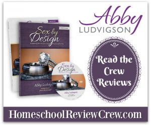 Sex by Design {Abby Ludvigson Review}