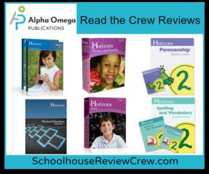 Alpha Omega Publications Review