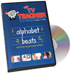 alphabet beats lowercase package giveaway