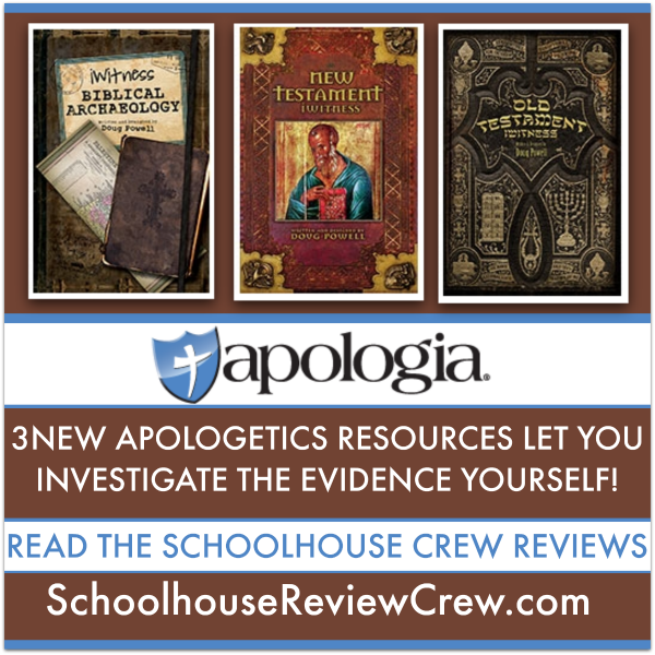 Apologia iWitness Review