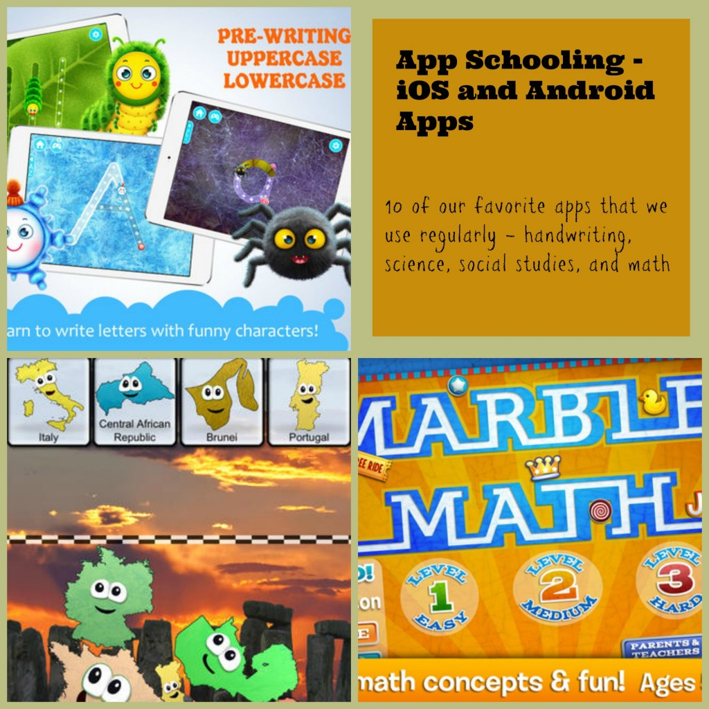App-Schooling-Super Mommy to the Rescue