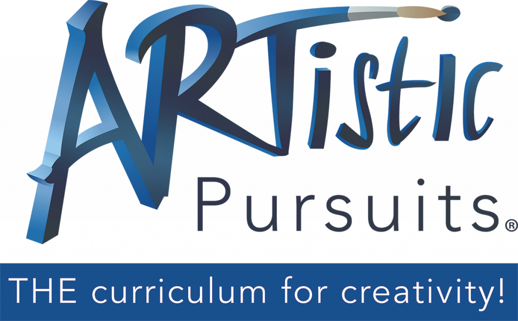 Artistic Pursuits Logo