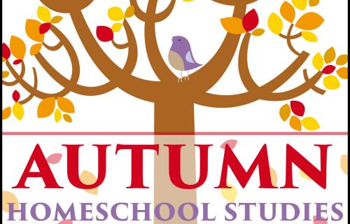 Autumn Homeschool Studies