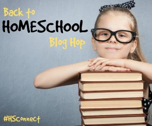 2015 Back to Homeschool Blog Hop