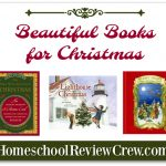 Beautiful Books for Christmas {Homeschool Link UP}
