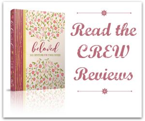 Beloved: 365 Devotions for Young Women {Zondervan Review}