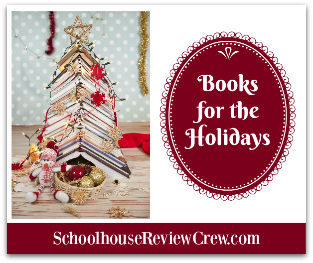 books-for-the-holidays-round-up-homeschool-review-crew