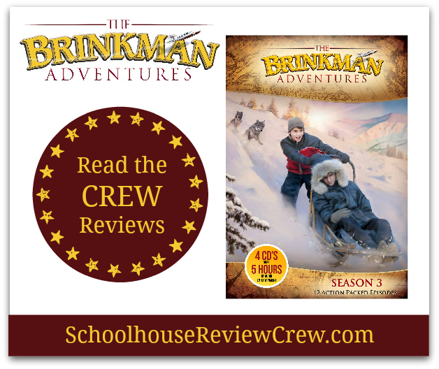Brinkman Adventures Season 3 Reviews