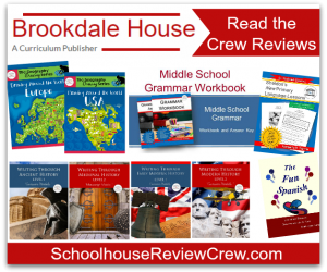 Homeschool Resources for the Charlotte Mason Method (Brookdale House Review)