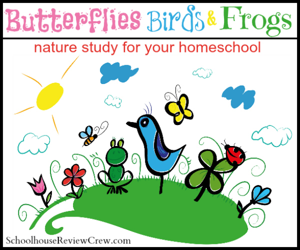 Nature Study for Your Homeschool
