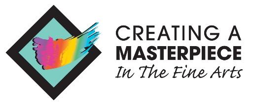 creating a masterpiece logo