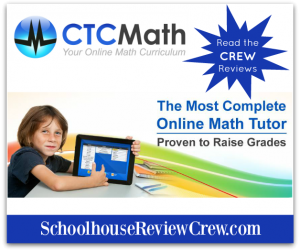 CTCMath Homeschool Membership {CTCMath Review}