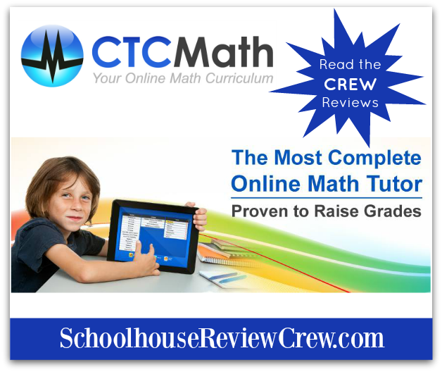 CTC Math Reviews