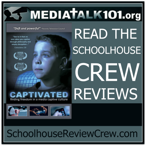 Captivated Review