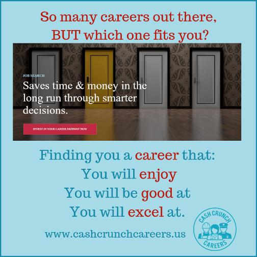 Cash Crunch Careers