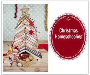 Christmas Homeschooling