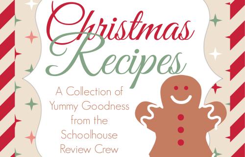 ChristmasRecipes