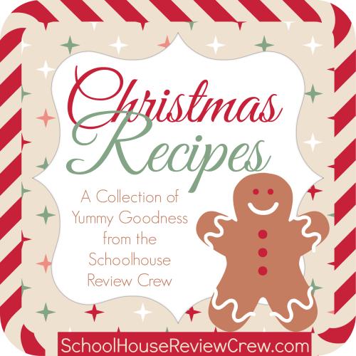 Recipes For Christmas