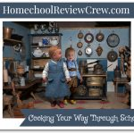 Cooking Your Way Through School {Round Up}