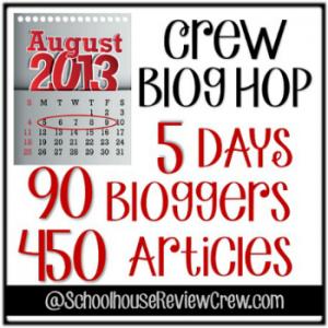Crew Summer Blog Hop