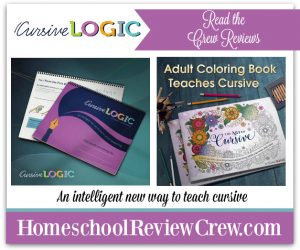 The Art of Cursive & Quick Start Cursive {CursiveLogic Reviews}