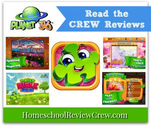 Daily Bible Jigsaw {Planet 316 Reviews}