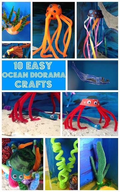 Diorama Images