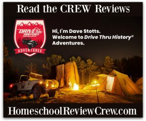 Drive Thru History Adventures – Subscription {Drive Thru History Adventures Reviews}