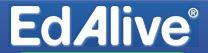 ed alive logo