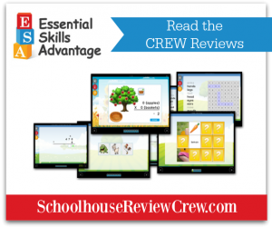 Complete Home Learning Suite {Essential Skills Advantage Review}