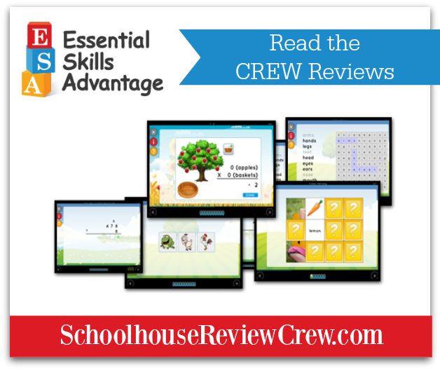 Essential Skills Advantage Reviews