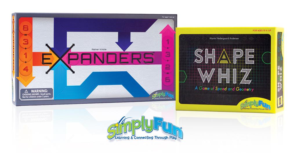 Expanders_ShapeWhiz