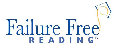 Failure Free Reading Home Edition Logo