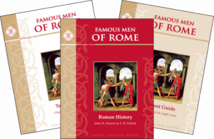 Famous-Men-of-Rome