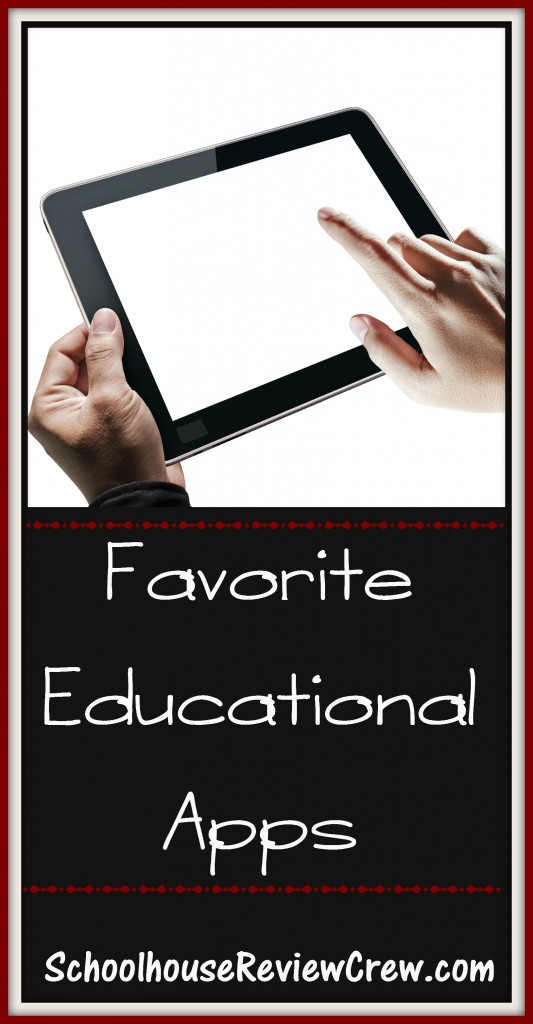 Favorite Educational Apps