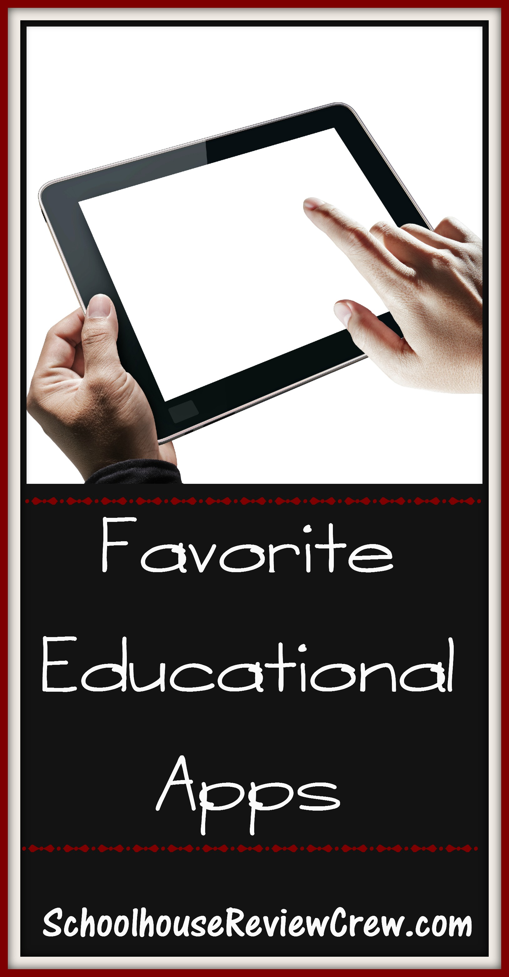 Blog Cruise: Favorite Apps